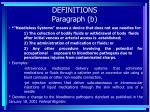 definitions paragraph b24