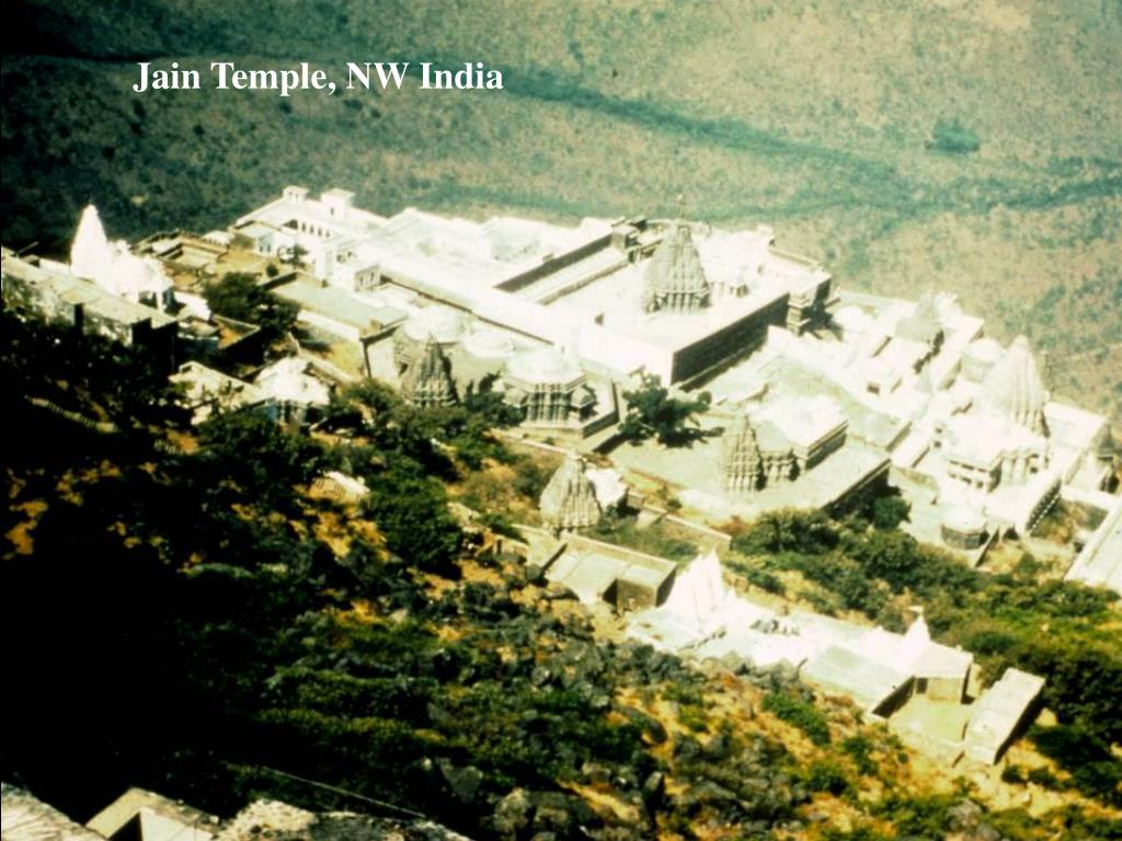 Jain Temple, NW India