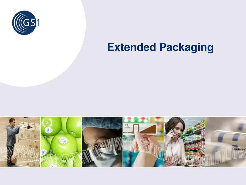 Extended Packaging