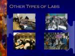 other types of labs
