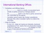 international banking offices14