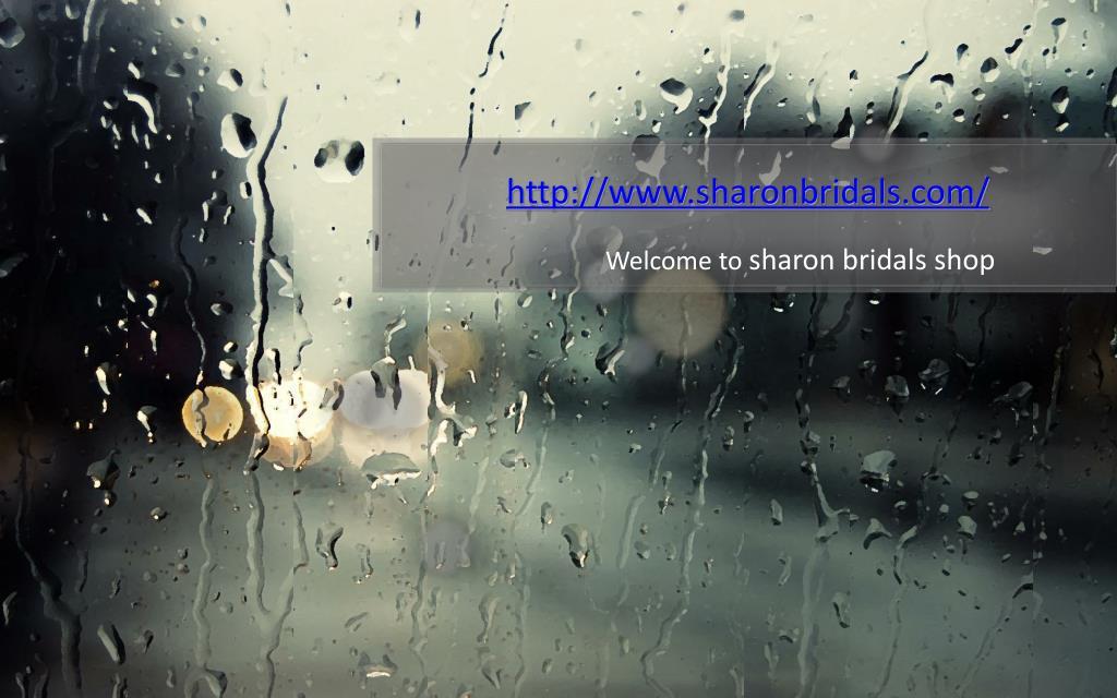http www sharonbridals com l.
