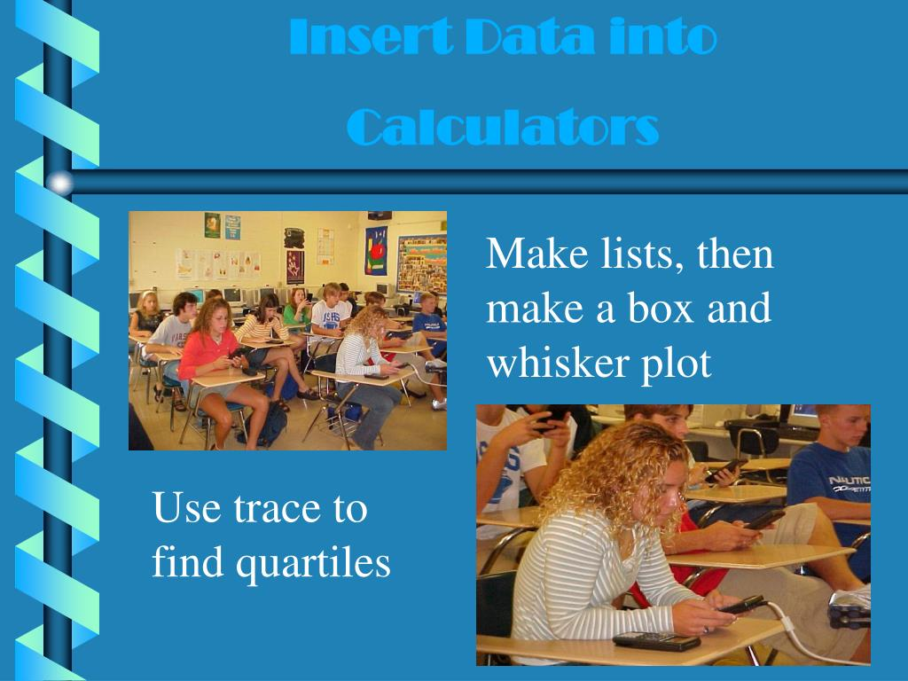 Insert Data into