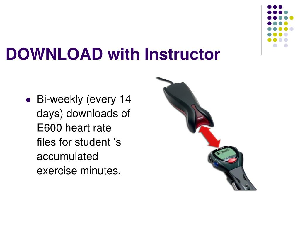 DOWNLOAD with Instructor