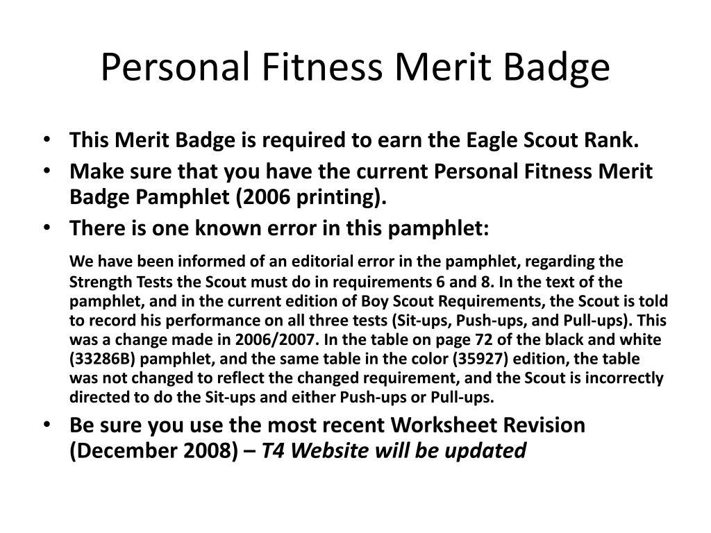Workbooks emergency preparedness merit badge workbook answers : worksheet. Personal Fitness Merit Badge Worksheet Answers. Grass ...