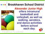 brookhaven school district