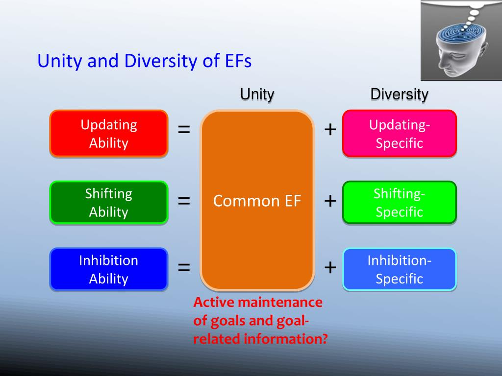 Unity and Diversity of