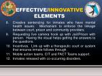effective innovative elements3
