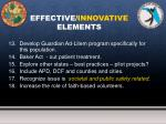 effective innovative elements4