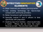 effective innovative elements5