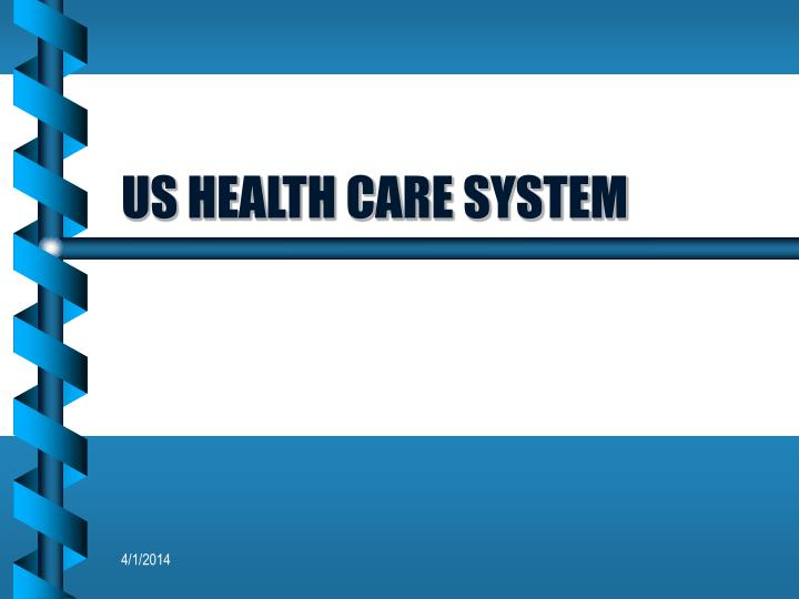 health care system in usa essay