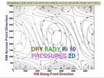 dry eady ri 10 pressures 2d