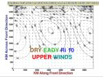 dry eady ri 10 upper winds