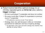 cooperation28