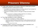 prisoners dilemma23