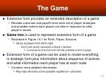 the game12