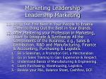 marketing leadership leadership marketing15