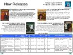 new releases28