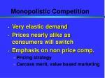 monopolistic competition12