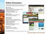 online consumers