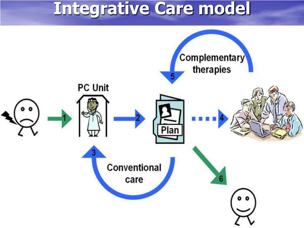 Integrative Care model