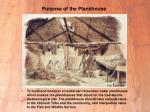 purpose of the plankhouse1