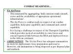 combat readiness35