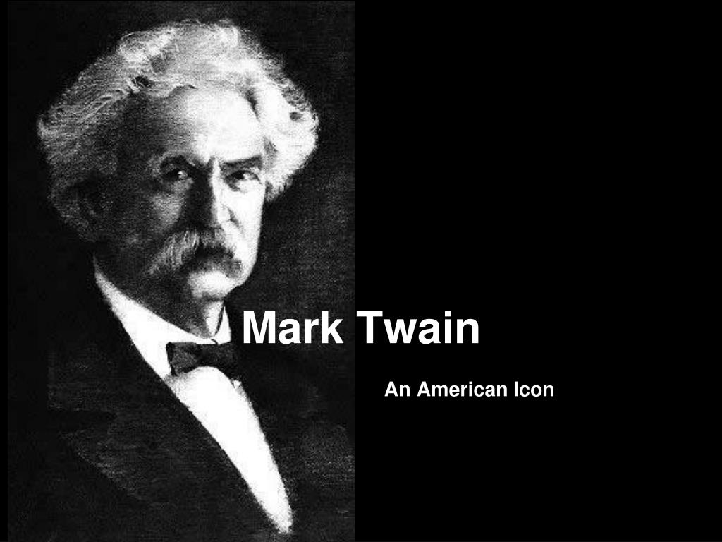 mark twain influence on american literary history. Slide 1 mark twain slide 2 teaching outline  historical backgrounds  literary terms (american realism, naturalism)  walt whitman in fact, the war marked a tremendous change in american moral values slide 4 influence of civil war  the industrial north had triumphed over the agrarian.