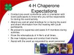 4 h chaperone expectations1