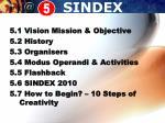sindex2