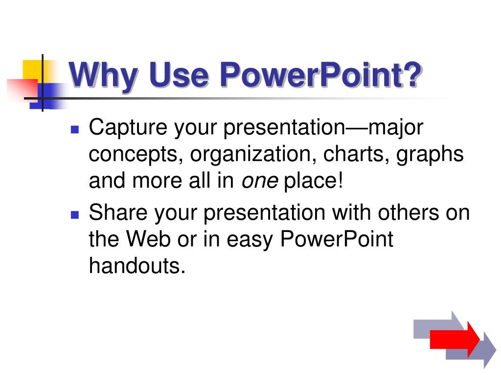 powerpoint presentation for beginners