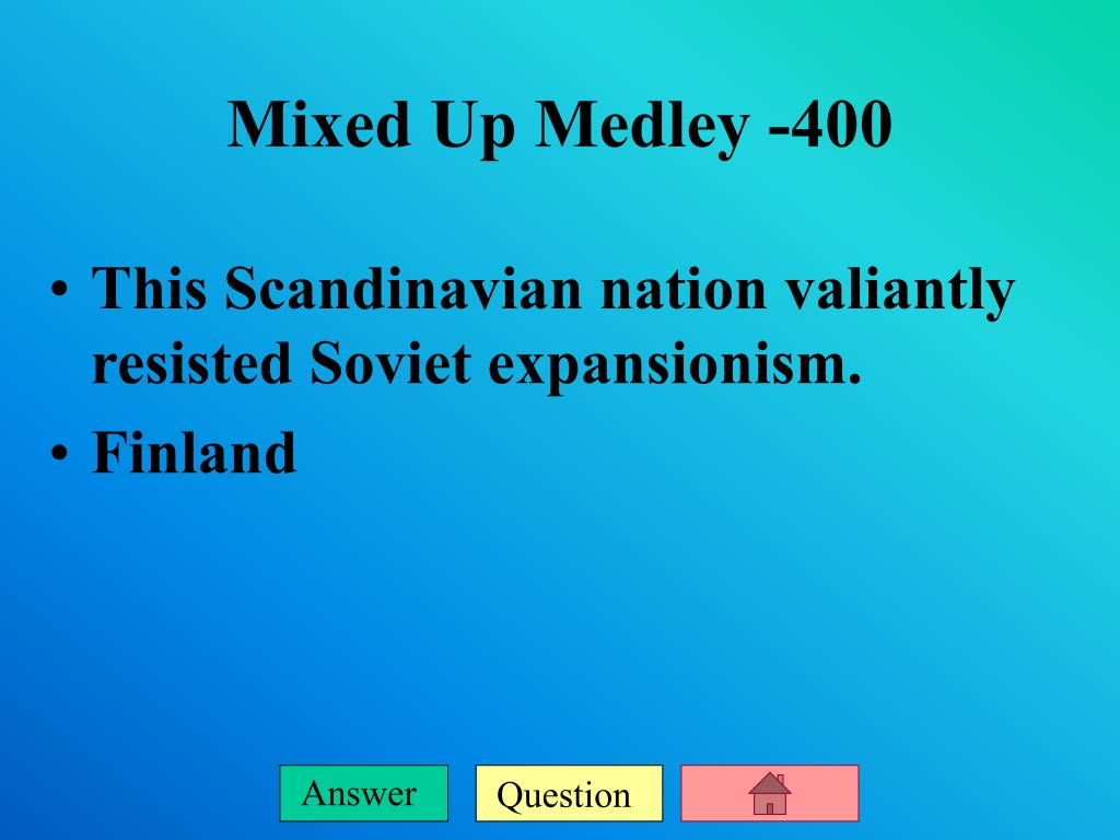 This Scandinavian nation valiantly resisted Soviet expansionism.