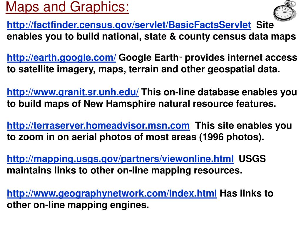 http://factfinder.census.gov/servlet/BasicFactsServlet