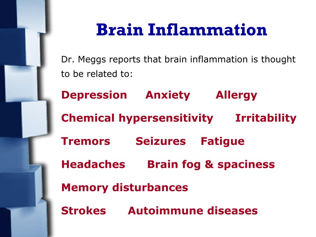Brain Inflammation