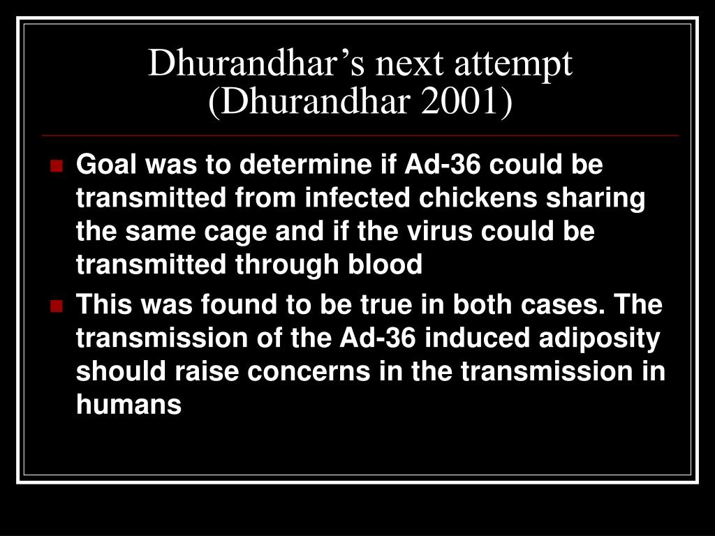 Dhurandhar's next attempt (Dhurandhar 2001)