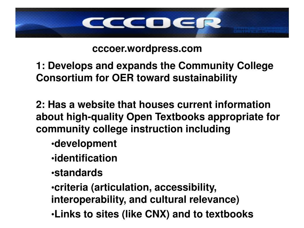 cccoer.wordpress.com