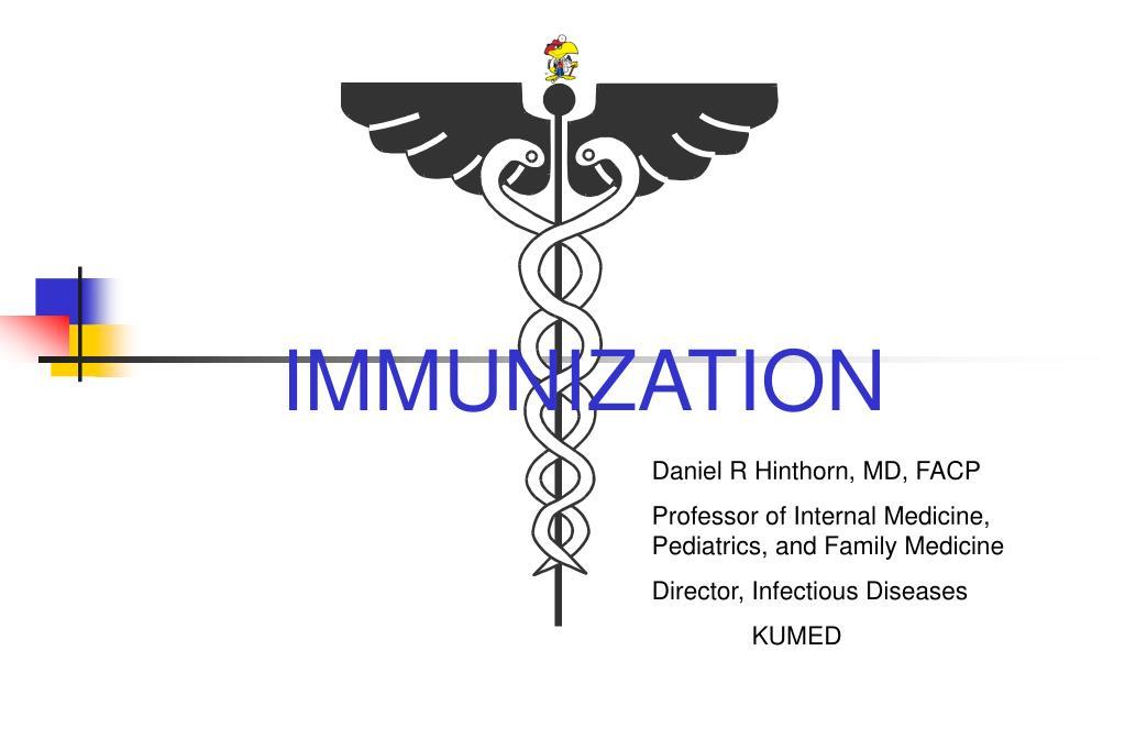 immunization l.