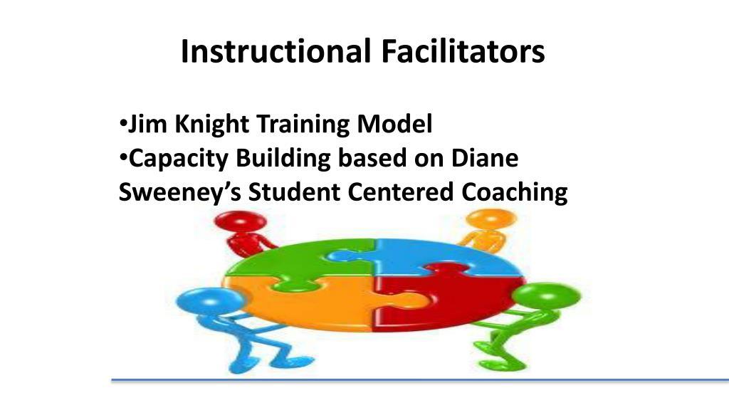 Instructional Facilitators