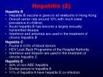 hepatitis 2