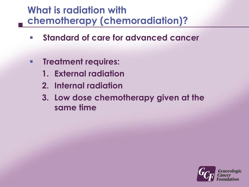 What is radiation with