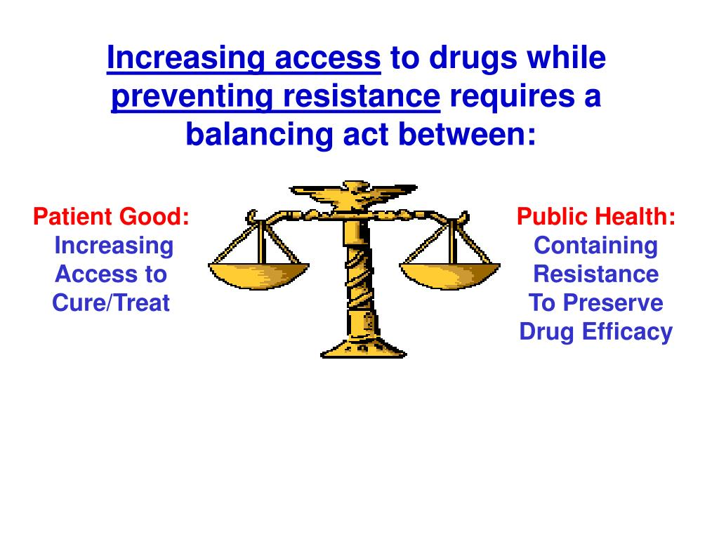 Increasing access