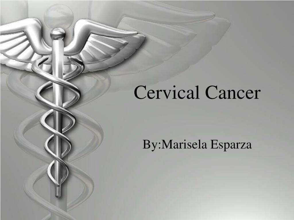 cervical cancer l.
