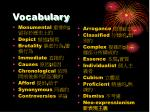 vocabulary3