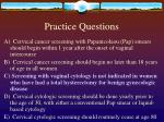 practice questions53