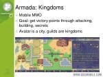 armada kingdoms
