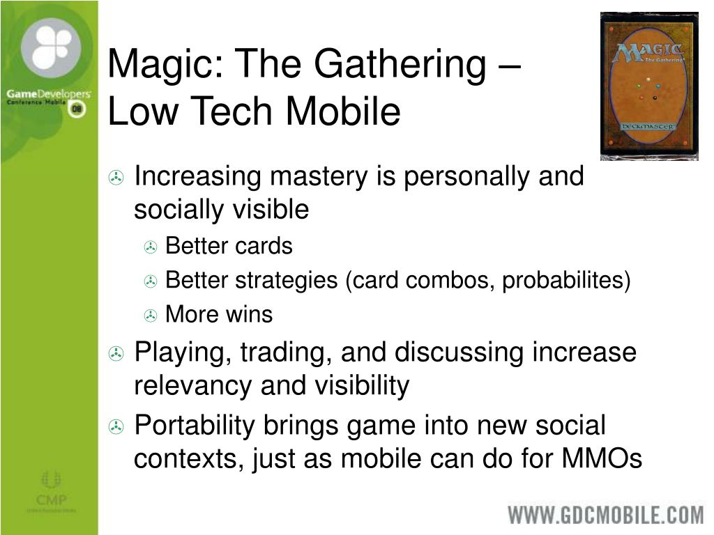 Magic: The Gathering –