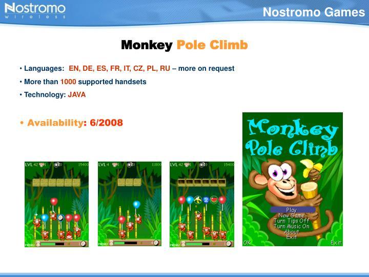 Nostromo games2