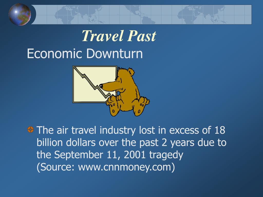 Travel Past