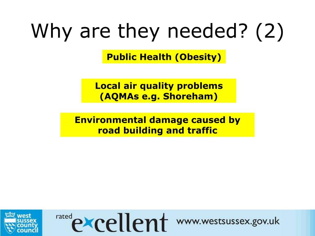 Public Health (Obesity)
