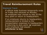 travel reimbursement rules19